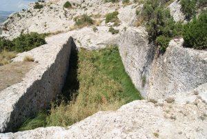 Castellar de Meca, Iberos